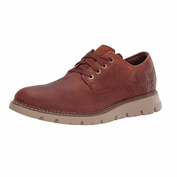 Zapatos Caterpillar Oxford Marrón